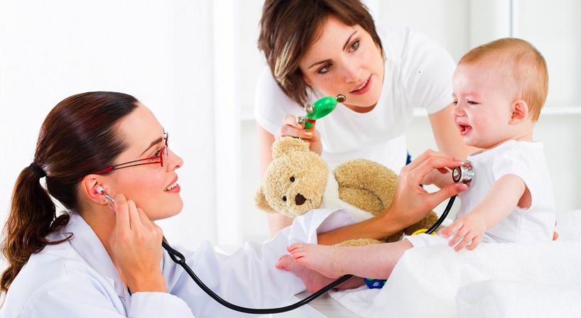 Consulta con el Pediatra   Neosano Morelia