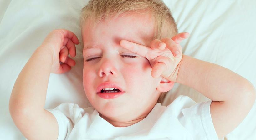 Encefalitis en ni os neosano morelia for Que es jardin de infancia